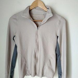 Calvin Klein Performance workout jacket Size S